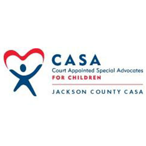 Court Appointed Special Advocates (CASA) Jackson County
